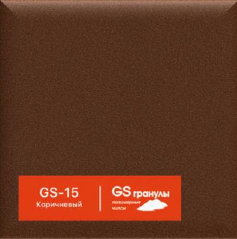 Столешница из искусственного камня PROlit GS-15 (коричневый)