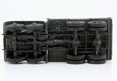 YaG-12 board green Ultra Models 1:43