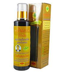 Лечебная сыворотка против выпадения волос JINDA