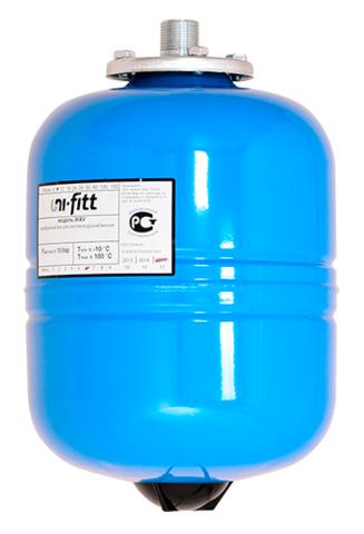 Гидроаккуммулятор Uni-Fitt 8 подвесной WAV8-U