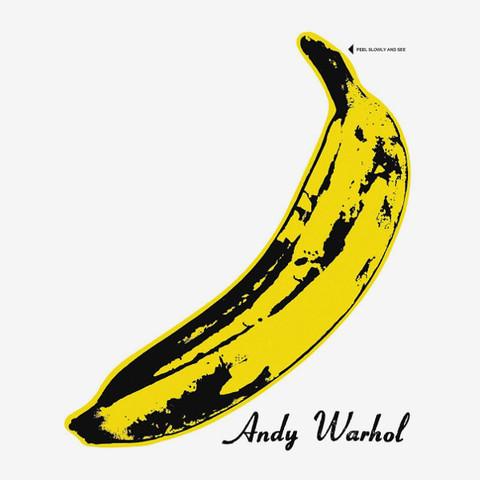 The Velvet Underground & Nico / The Velvet Underground & Nico (CD)