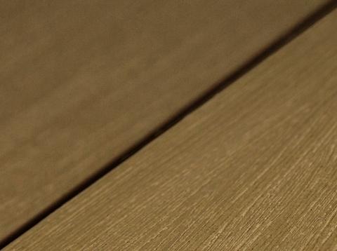 Террасная доска SW Fagus (R) - радиальный распил. Цвет тик.