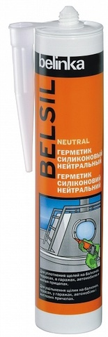 Belinka Belsil Neutral Герметик