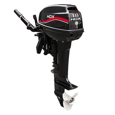 Лодочный мотор HDX R-series TE 18 BMS