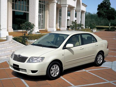 Тормозные колодки Kötl 3289KT для Toyota Corolla IX седан (_E12J_, _E12T_) 1.4 VVT-i, 2002-2007 года выпуска