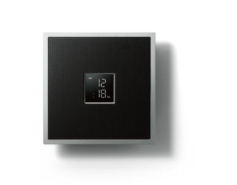 Аудиосистема Yamaha ISX-80 Black