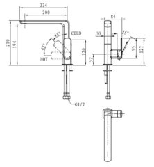Схема Kaiser 53044
