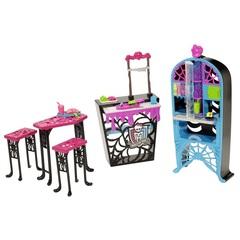 Mattel Monster High Игровой набор