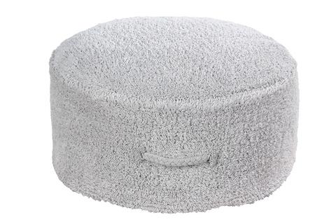 Пуф Lorena Canals Chill Pearl Grey (20 x Ø50 см)