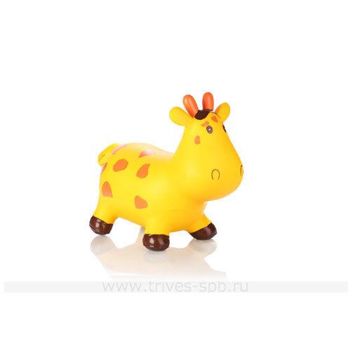 Мячи гимнастические в виде животных Мяч «Жираф» trives-m-311.jpg
