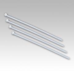 Пластиковый хомут-стяжка 400 ПХ (100 шт)