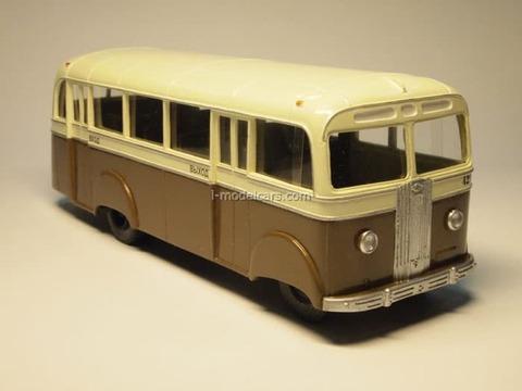 ATUL-L-1 urban (late) 1948 Vector-models 1:43