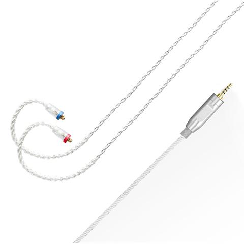 Shanling balanced cable MMCX - 2.5 mm - EL2, кабель для наушников
