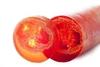 Натуральное мыло с люфой Подарок солнца (грейпфрут), 100g ТМ Savonry