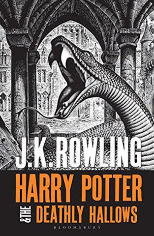 9781408894743 - Harry potter and the deathly hallows