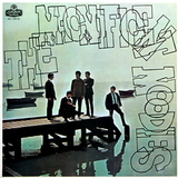 The Moody Blues / The Magnificent Moodies (LP)