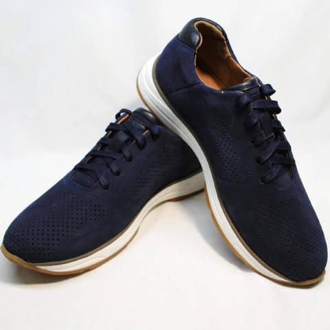 Мужские кроссовки Faber 1957134-7 Blue