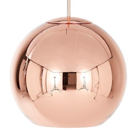 Подвесной светильник копия Copper by Tom Dixon
