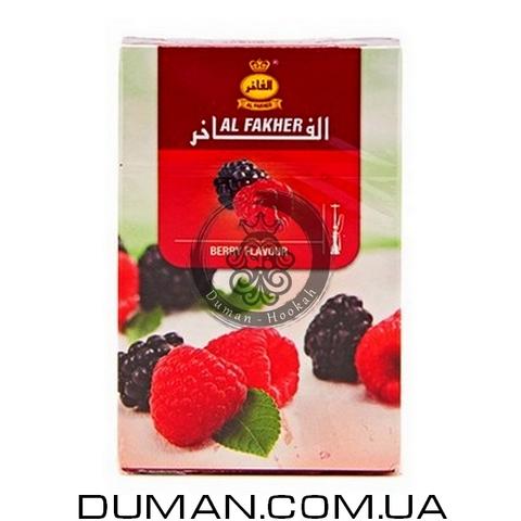Табак Al Fakher Berry (Аль Факер Ягоды)