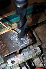 Сверло по металлу Heller HSS 22x219 мм
