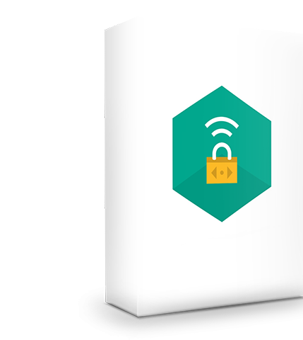Kaspersky Secure Connection ESD