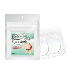 Elizavecca Hydro-Gel Bouncy Eye Patch - Набор патчей для кожи вокруг глаз с жемчугом и гиалуроновой кислотой