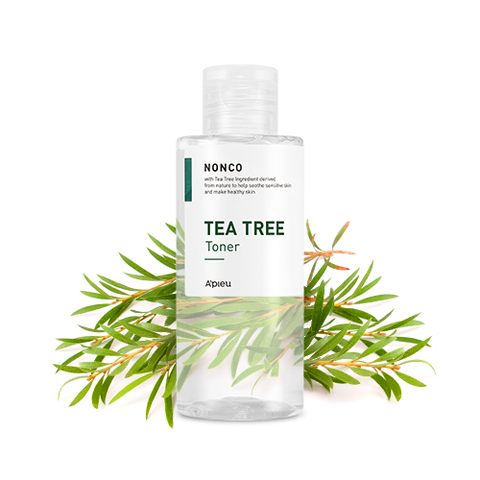Тонер A'PIEU Nonco Tea Tree Toner 210ml