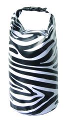 Гермомешок AceCamp Zebra Dry Sack with strap, 20L