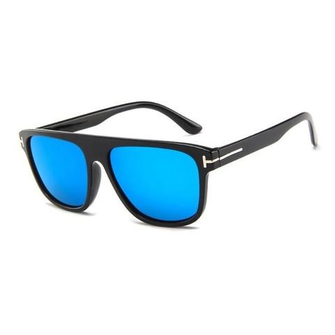 Солнцезащитные очки 5197002s Синий - фото