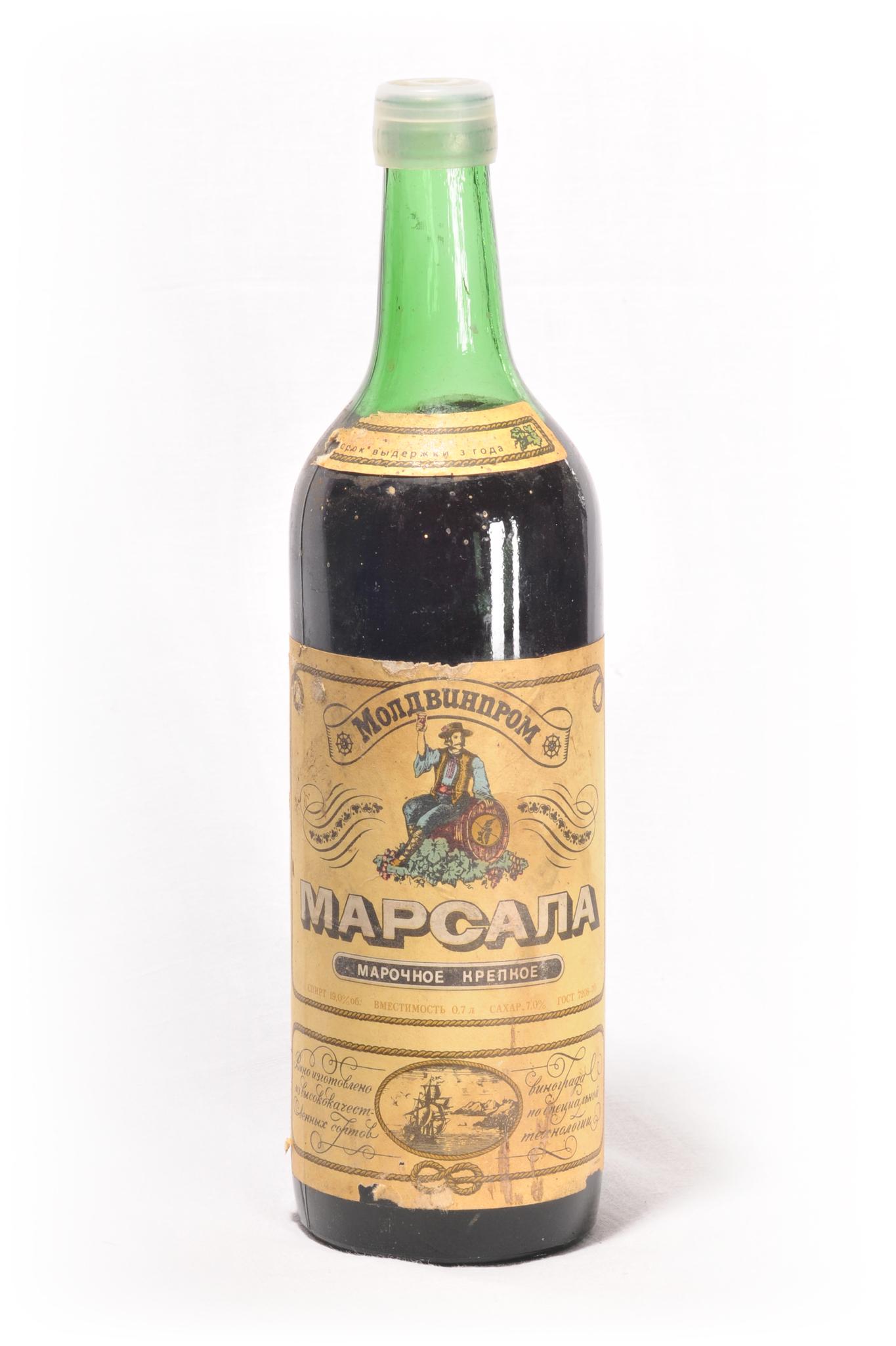 вино марочное крепкое