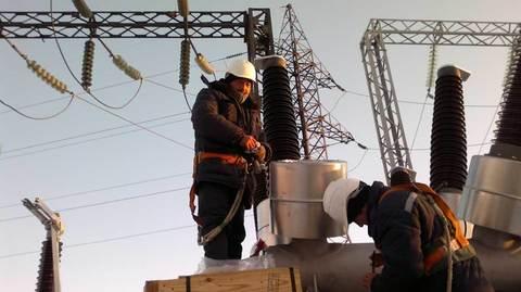 Эксплуатационное обслуживание и ремонт электрооборудования.