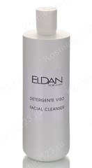Очищающий гель для лица for man (Eldan Cosmetics | Le Prestige | Faсial cleanser), 500 мл