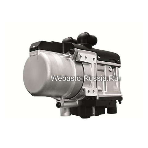 Webasto Thermo Top EVO 4 бензин 3