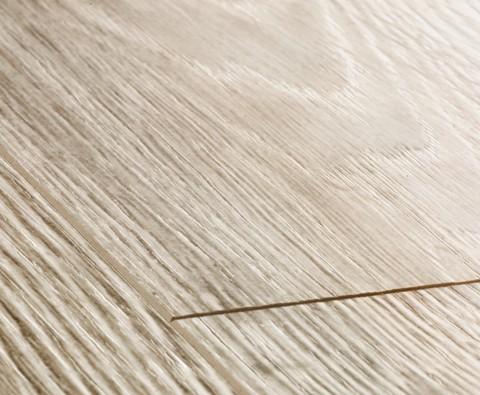 Light Rustic Oak Planks | Ламинат QUICK-STEP LPU1396