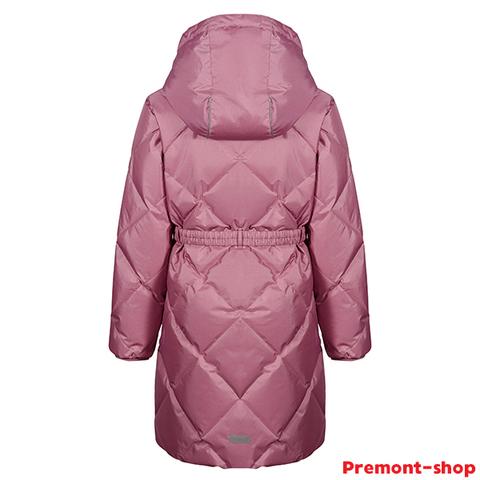 Пальто для девочки Premont Дольче Вита SP71314