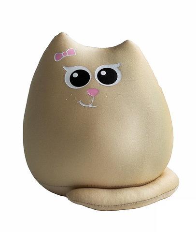 Подушка-игрушка «Кошечка Золотко»-2