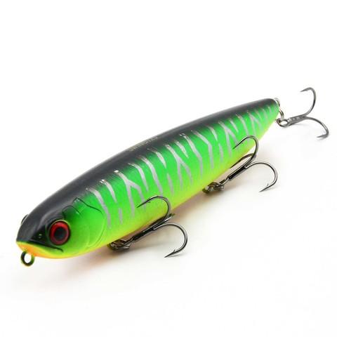 Воблер Itumo Swing 125F 17, 82-17