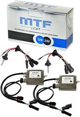 Комплект ксенона MTF Light 50W H7 (4300K) с колбами Philips
