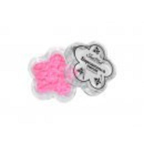 Бархатный песок 3 г. 3818 Розовый