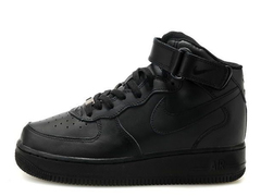Nike Air Force 1 High 'Black'