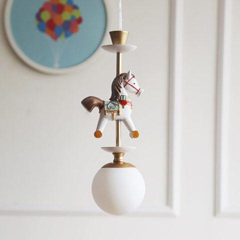 Подвесной светильник Merry Uno by Bamboo (B)