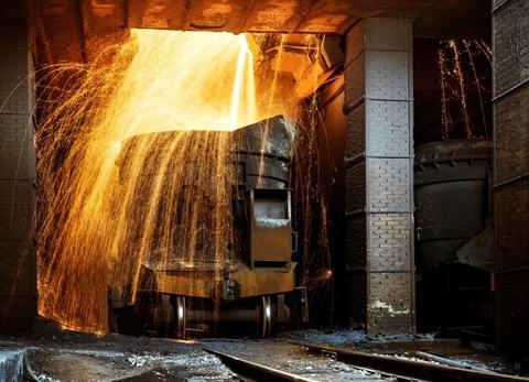 Пример ПНООЛР Электрометаллургический завод