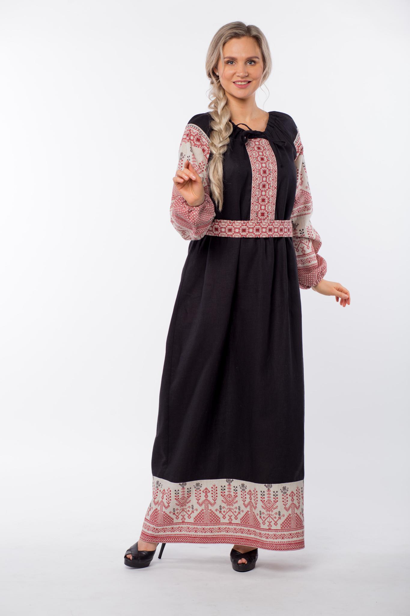 Платье Чистое поле купить