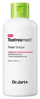 Dr.Jart+ Ctrl-A Teatreement Toner тонер для проблемной кожи 120мл