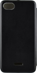 Чехол-книжка Fasion Case для Xiaomi Redmi 7A Черный