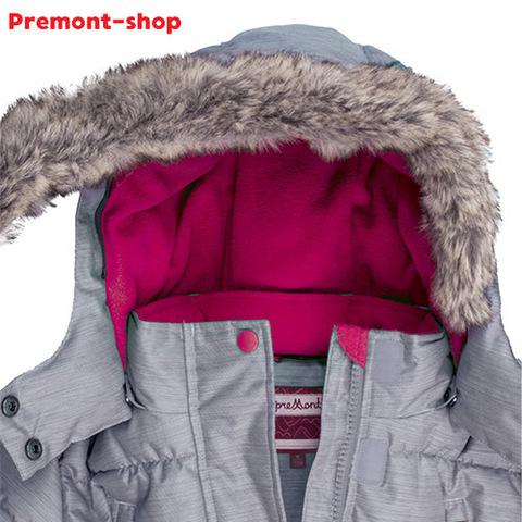 Premont зимняя куртка Озеро Морейн WP81409