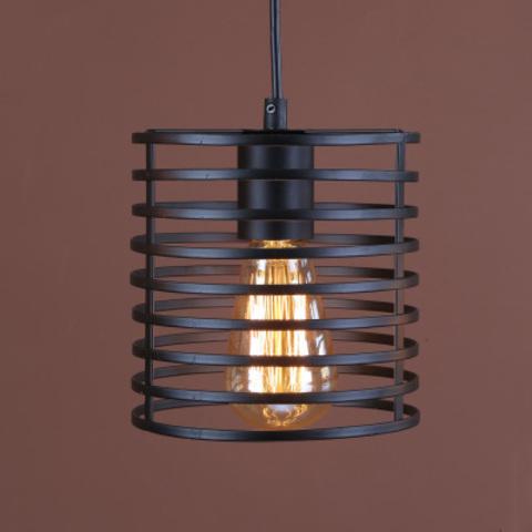 Подвесной светильник 1076 by Art Retro