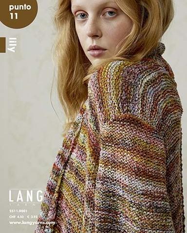 Журнал Punto 11 - LILY