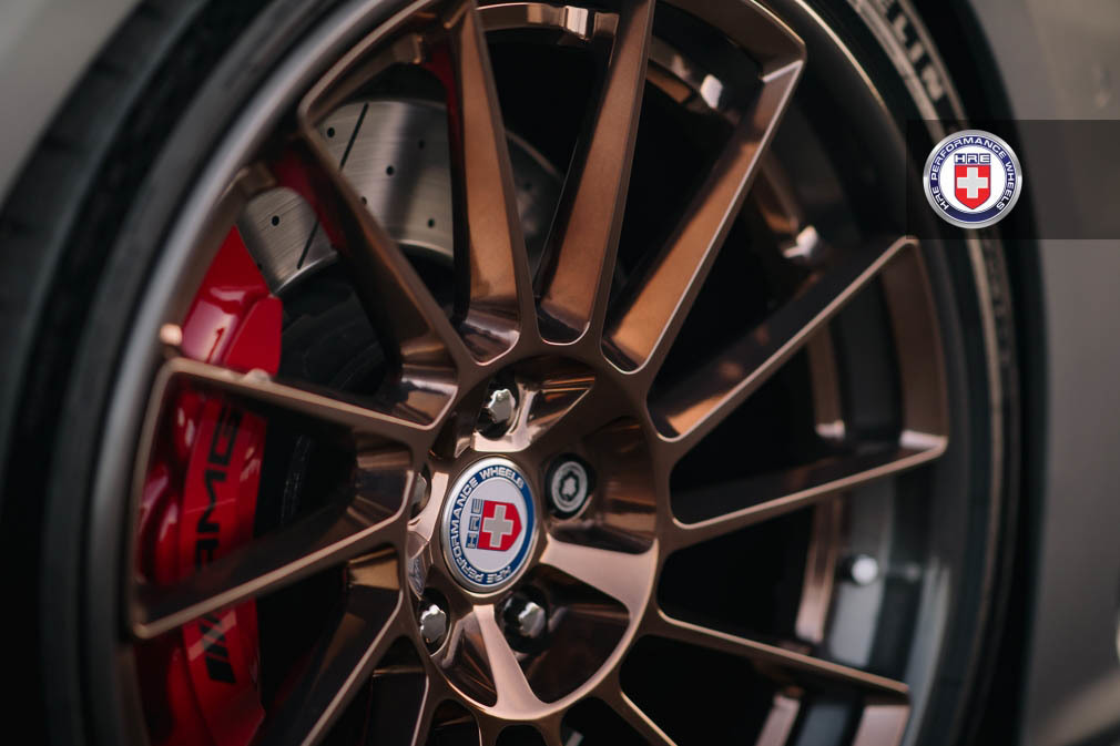 HRE RS309 (RS3 Series)