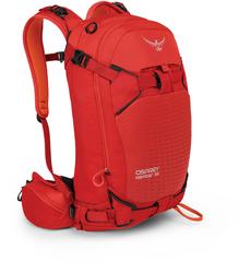 Рюкзак сноубордический Osprey Kamber 32 Ripcord Red